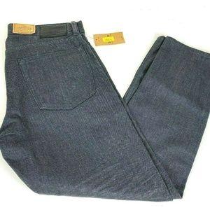 Polo Ralph Lauren Prospect Gray Straight Jeans NEW